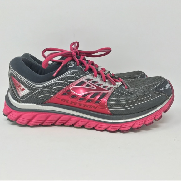 Brooks Schuhes 14   Glycerin 14 Schuhes Running Damenschuhe Größe 9 D42   Poshmark 0c6e2c